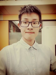 Dongjie He