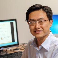 Lingxiao Jiang