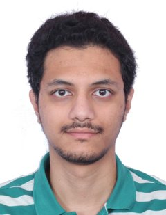 Umair Z. Ahmed