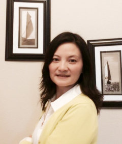 Yuanyuan Zhou